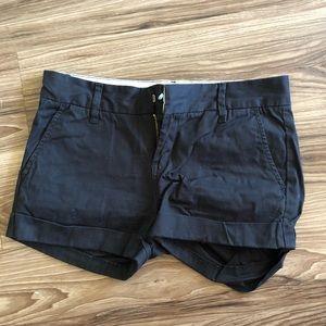 Pants - It black shorts size 25